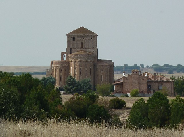 La Ermitade Lugareja Arevalo