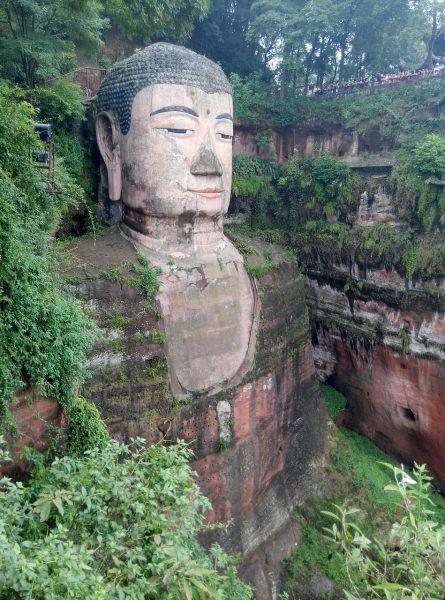 big buddha leshan
