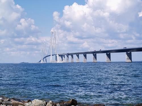 puente del gran belt