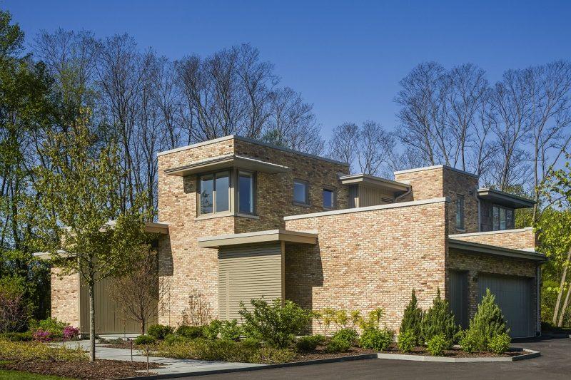 caracteristicas de la arquitectura sostenible
